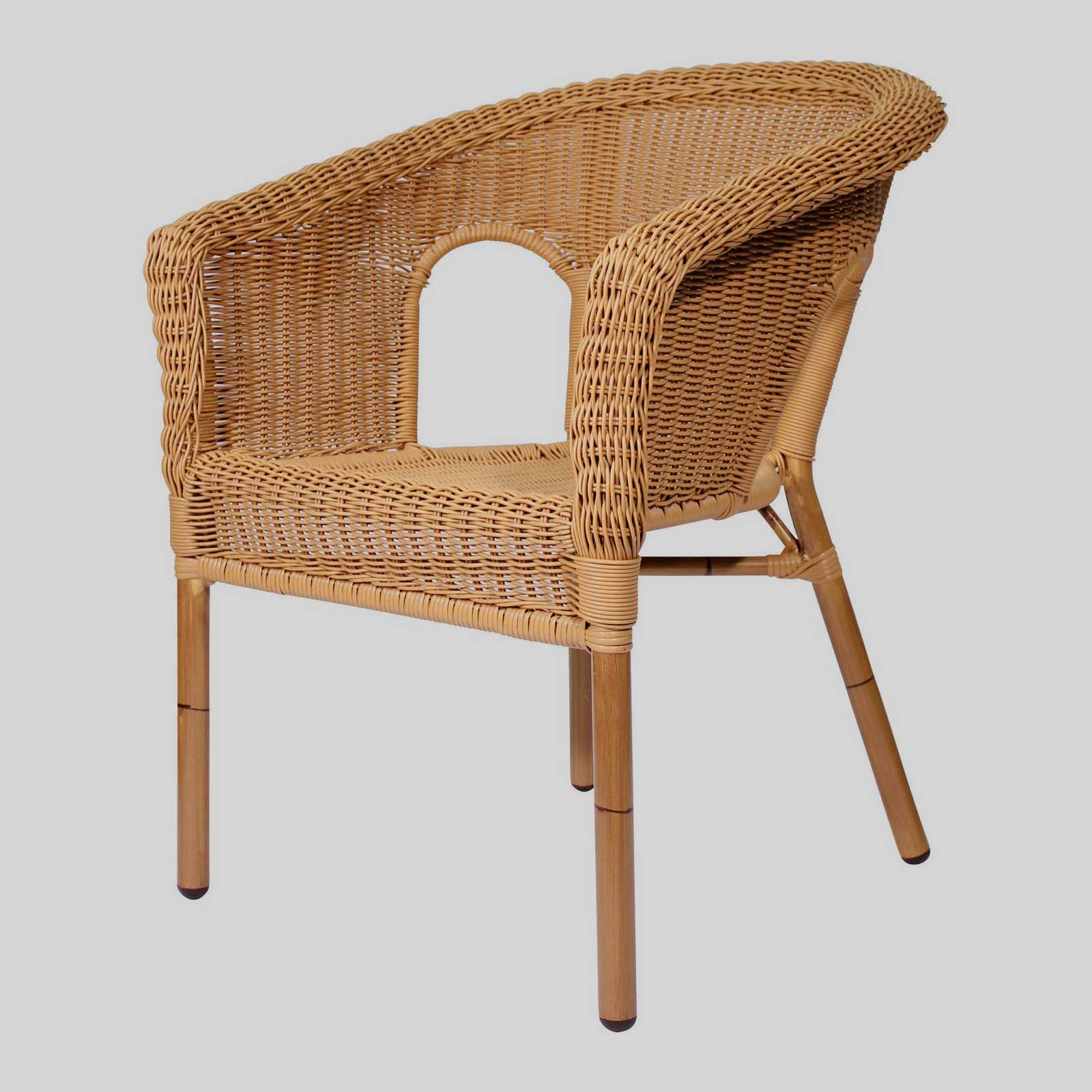 Outside Furniture Chairs Outdoor Wicker Chairs Brazil Concept Collections