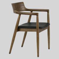 Scandinavian Design: The Kingston Armchair by Concept ...