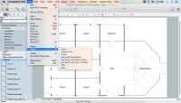 Interior Design Registers, Drills and Diffusers Design Element