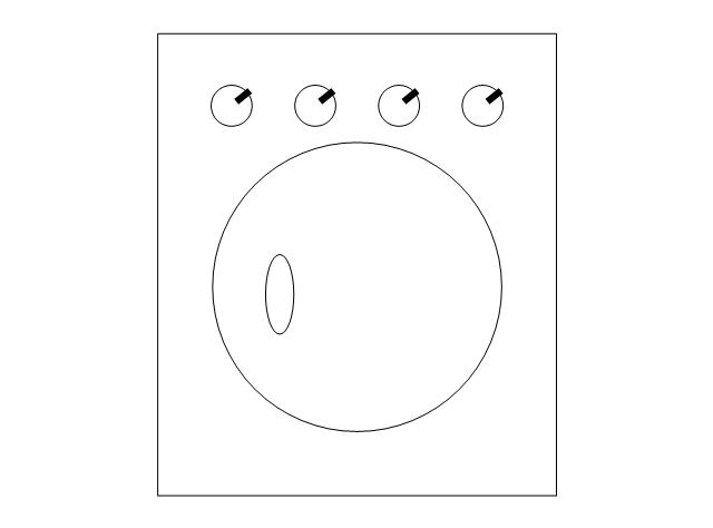 design plumbing design elements plumbing diagram drawing software