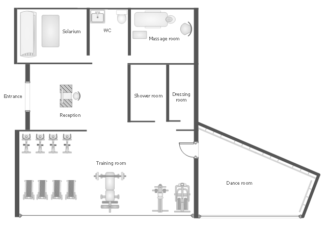 schematic drawings for treadmill