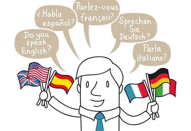 Que Es Linguistica Definicion Significado Y Concepto 2019