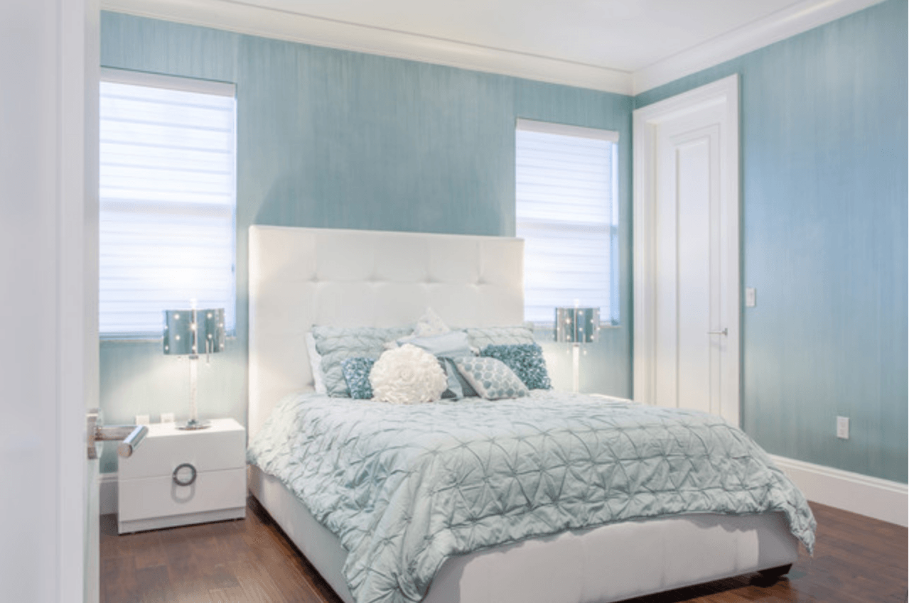 Baby Blue Bedroom Ideas Pantone Airy Blue Concepts And Colorways