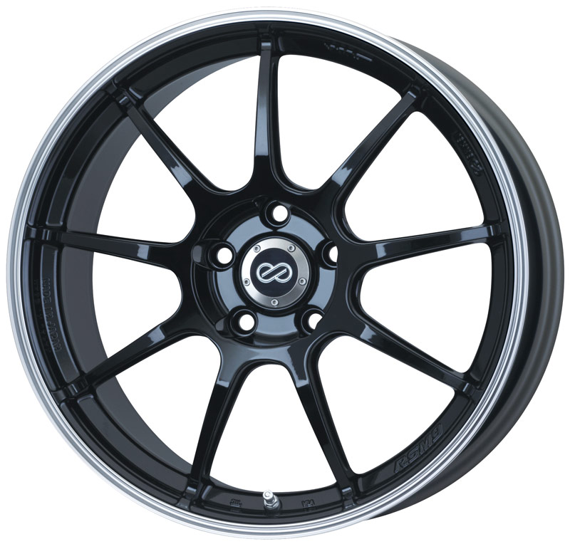 Enkei RSM9 Racing Series Wheel Set - 17\