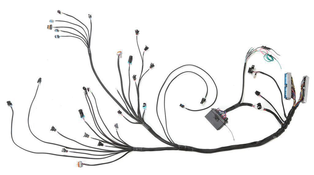 350z engine wiring harness diagram