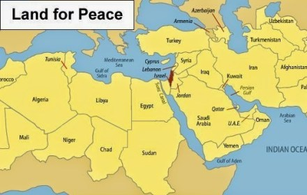 land_for_peace