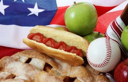 baseball-hotdog-and-applepie