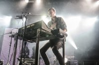 Review | Matt & Kim @ The Commodore Ballroom   October 28th 2012 Concert Addicts