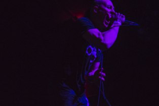 Photos | D.O.A. with Rebel Spell, Fierce Creep and Rampage @ The Rickshaw Theatre   January 18th 2013 Concert Addicts