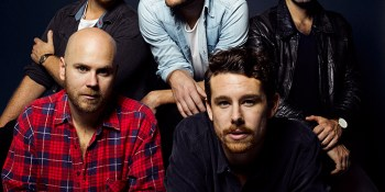 Win Tickets to Boy & Bear at Commodore Ballroom (Vancouver)