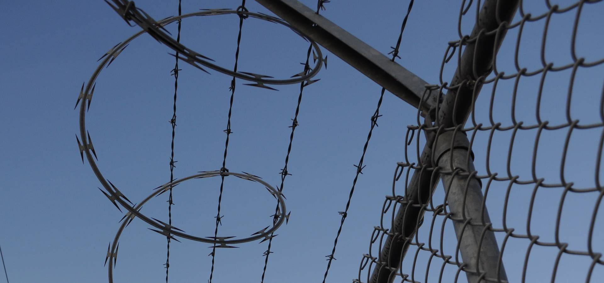 Where To Buy Wire Razor Concertina Wire Supplied To Enhance Security