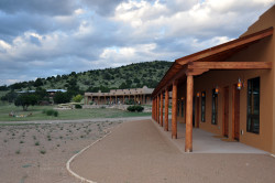 Concho Hills Guest Ranch