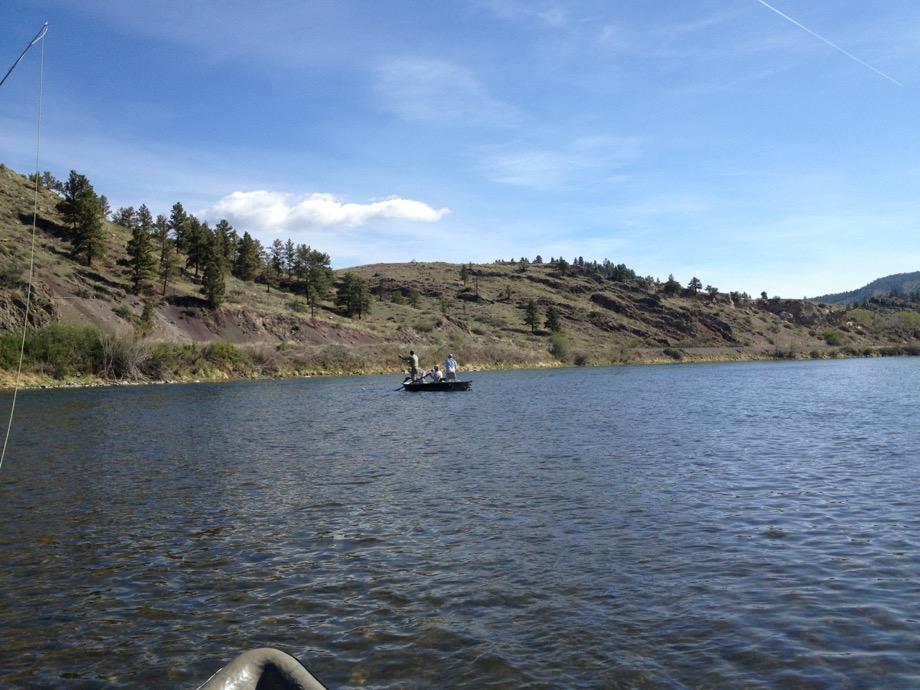 Missouri River Trip, 2 Spots left! May 5th-11th