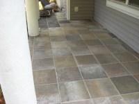 Concrete Designs Florida | Concrete refinishing