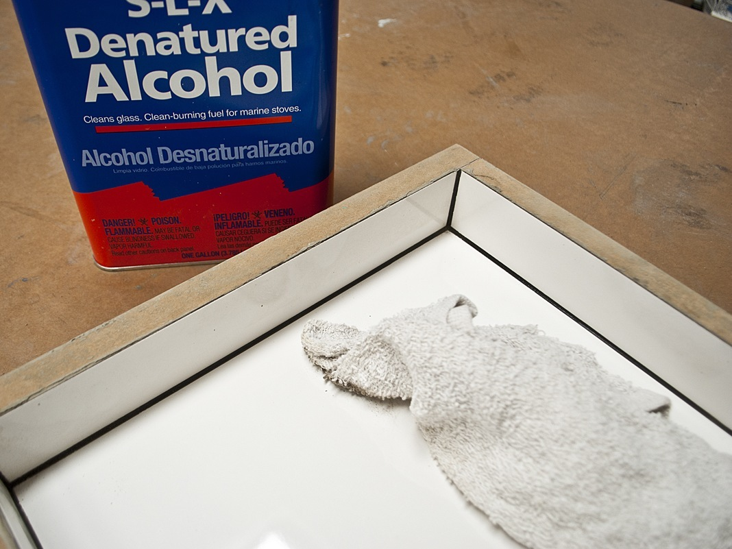 How To Seal Concrete Countertops How To Seal A Concrete Countertop Form Concrete Exchange