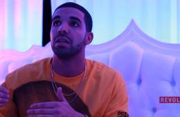 "Drake Discusses Hit-Boy Produced ""Trophies"" Track"