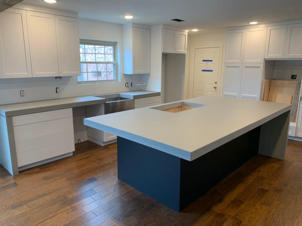 Concrete Countertops Pricing Kitchen Archives Concrete In Disguise
