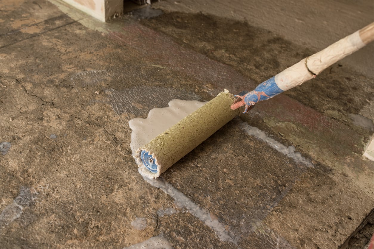 Can You Seal Old Concrete Concrete Sealer Reviews