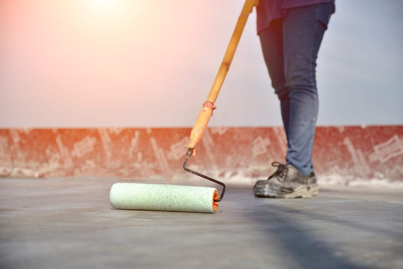 Best Concrete Sealer 2019 Concrete Sealer Reviews