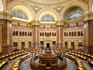 Library-of-Congress-Reading-Room