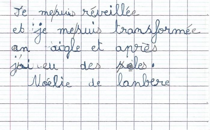 Noélie de Lanbere