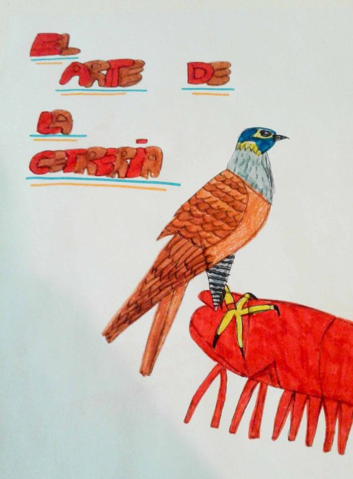 Isabel Pircuni - dibujo - CATEGORIA DESCONOCIDA