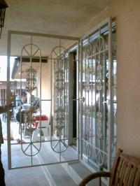 Securing Patio Doors & Patio Security Door Gallery Glass ...