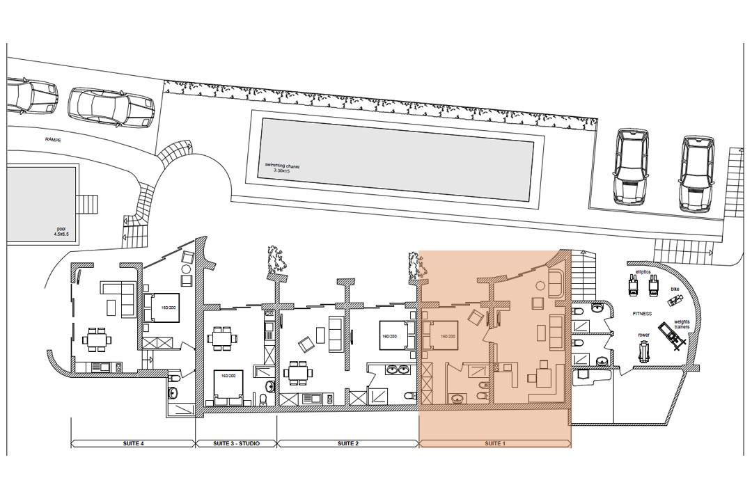 badezimmer 20m2 [haus.billybullock ], Badezimmer ideen