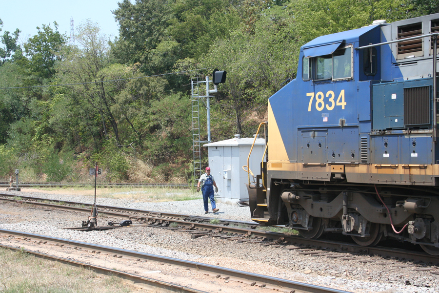 csx freight conductor - Blackdgfitness - frieght conductor