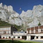 El Parador con las mejores vistas en los Picos de Europa