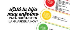 Reglas de enfermedades en la guarderia - Conexión SUD_Conexión SUD - Ideas e Inspiracion para tu llamamiento LDS