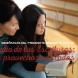 El estudio de las Escrituras- el mas provechoso de todos - ConexionSUD