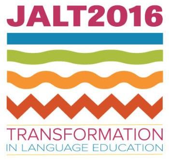 JALT 2016