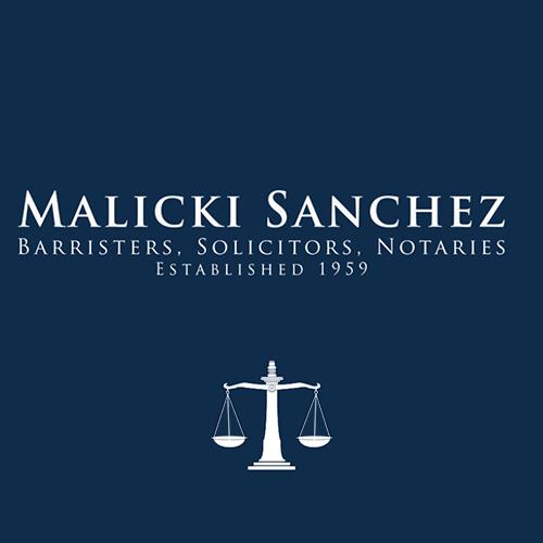 Malicki Sanchez Law