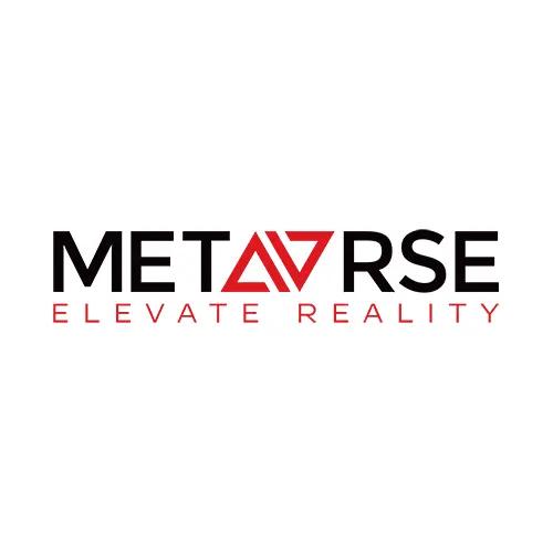 MetaVRse Logo Square