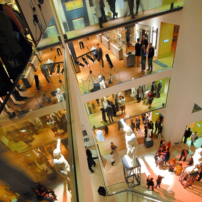 Experience-Oxfordshire-Conferencing-Ashmolean-Museum-3