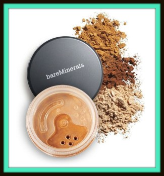 how to use bare minerals starter kit