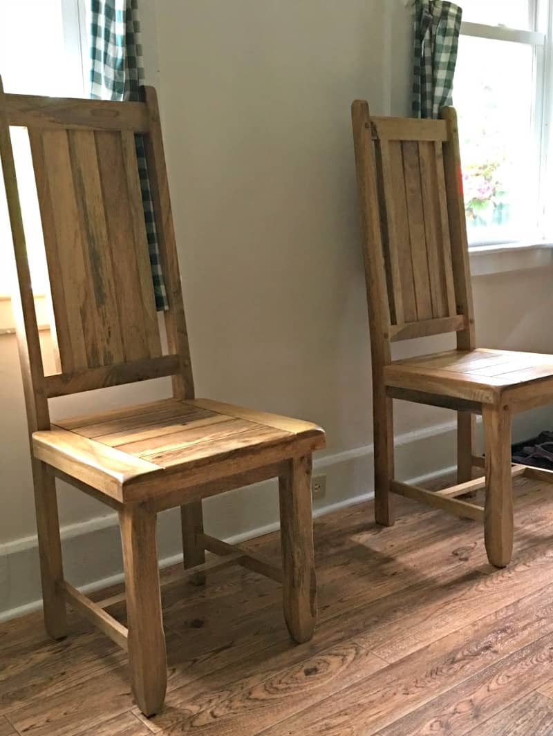 How to Choose the Best Hardwood Kitchen Table Set
