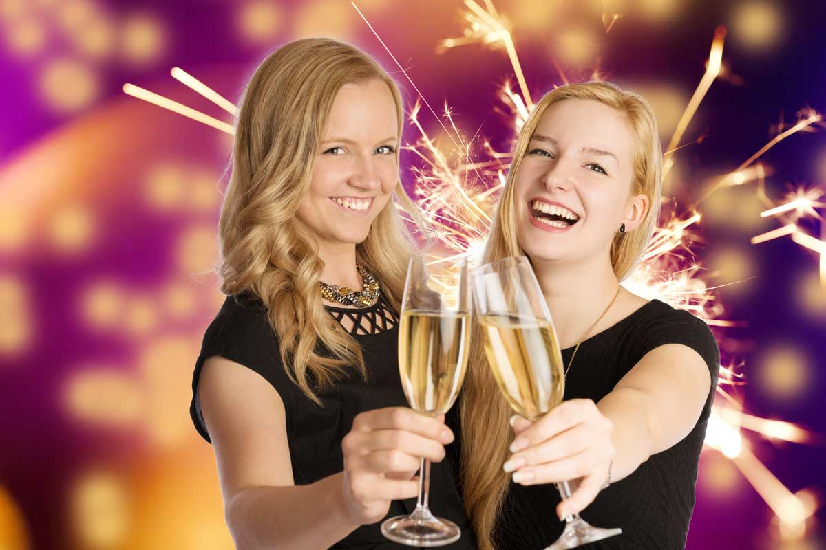 Hollywood Mottoparty Silvester Mottoparty Ideen Von Den Party Experten