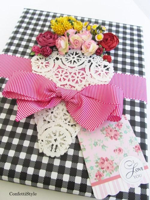 Flower Bouquet 3