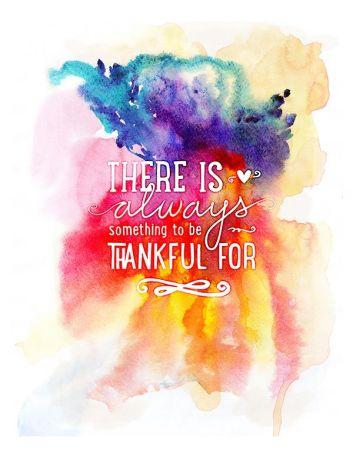 Thankful 2