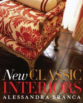 Alessandra Branca New Classic Interiors