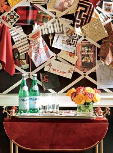 Alessandra Branca6 via Traditional Home