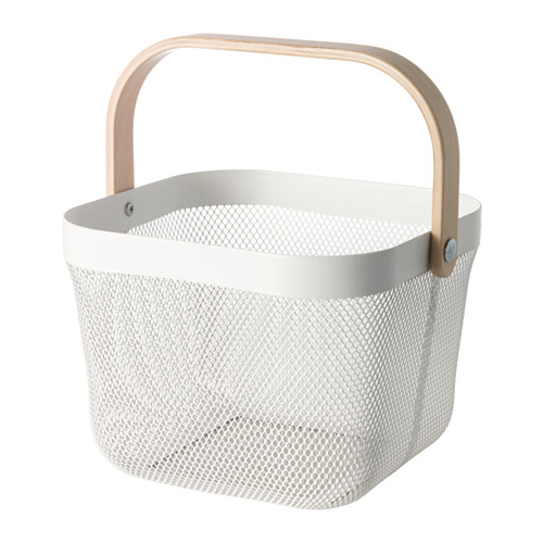 Ikea--Risatorp Wire Basket