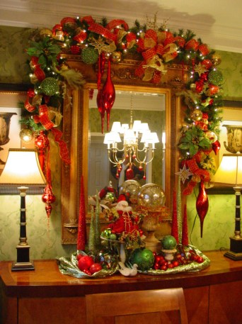 Christmas Decor by ConfettiStyle Interiors