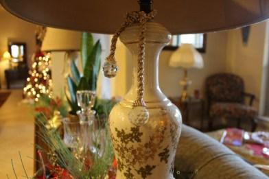 Lamp Embellishment--MJonesStyle