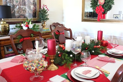 Merry & Bright Tablescape-19