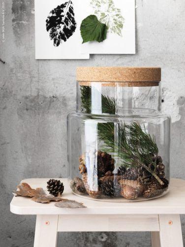 Ikea Jar