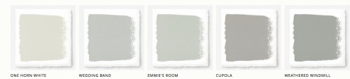 Magnolia Home Paint Colors3