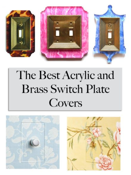 Decorative Light Switch Covers-2.002